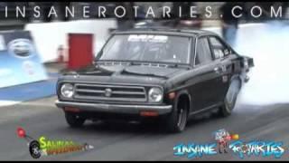 2010 Pan Americano - Salinas Speedway, PR - Promo DVD