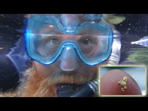 Sniping Nuggets Underwater With Pioneer Pauly (Day 2)