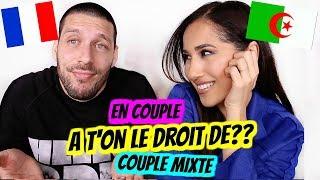 EN COUPLE, A T'ON LE DROIT DE ??!! ♡ N'OUBLIEZ PAS DE VOUS ABONNER ...