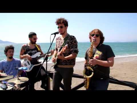 Evrencan Gündüz Quartet - (Sittin' On) The Dock Of The Bay