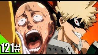 mala noticia para one punch man buena para boku no hero   noticias anime 121