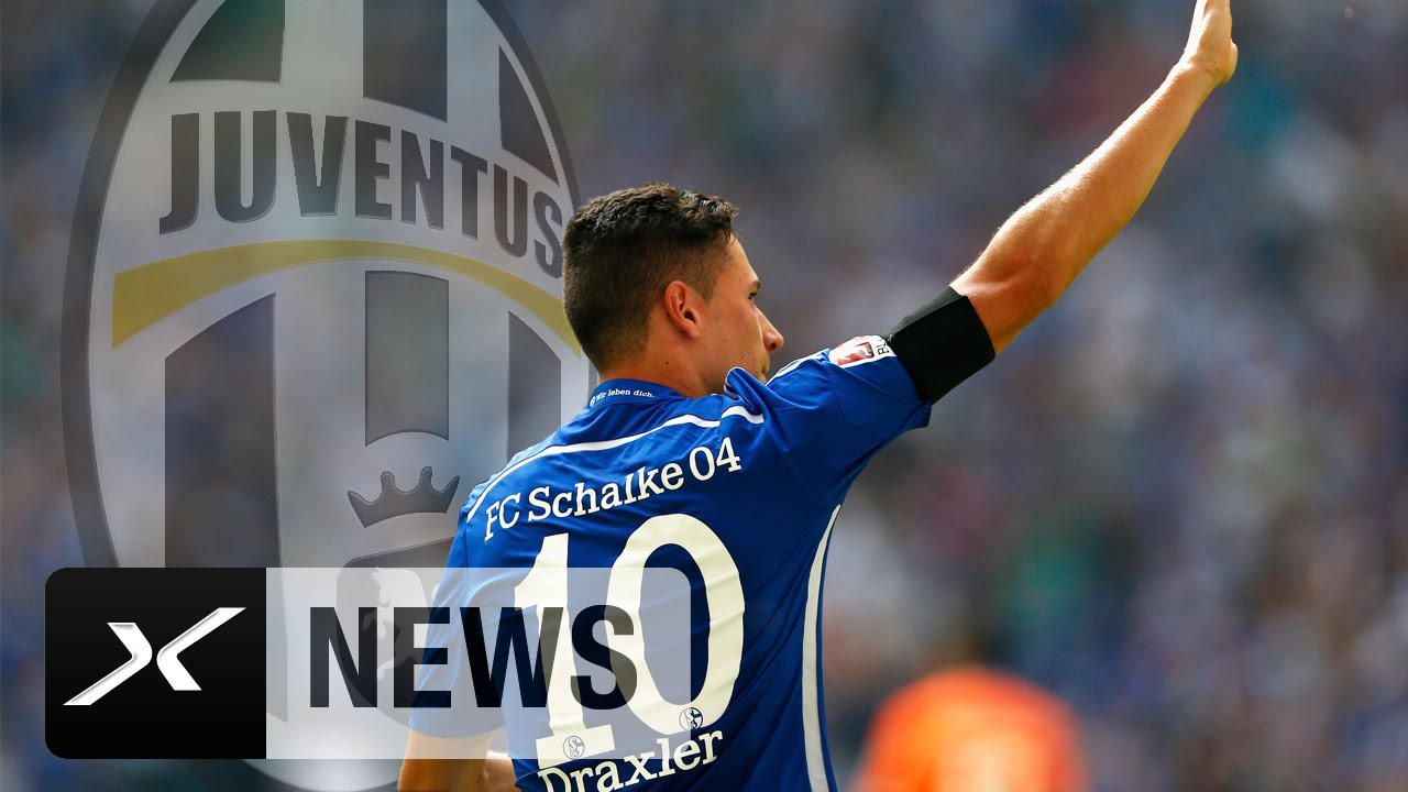 Draxler Zu Schalke