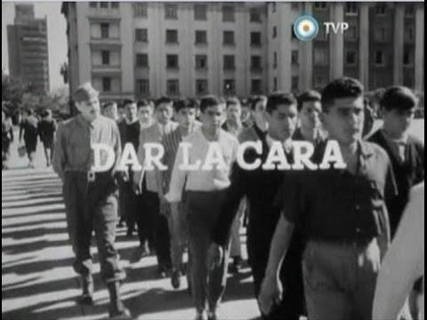 "Dar la cara (1962) [""Filmoteca, temas de cine"", 2015]"