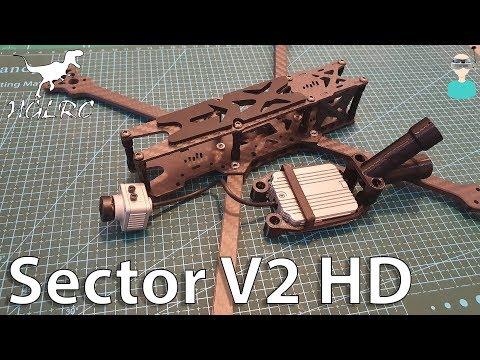 HGLRC Sector V2 7