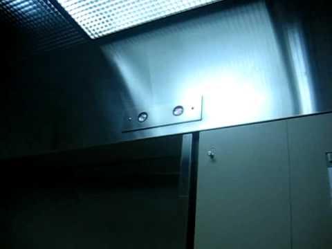 Northern Hydraulic Elevator @ Sears Woodbine Centre Etobicoke, ON