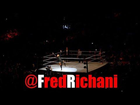 WWE WrestleMania 32 Reaction