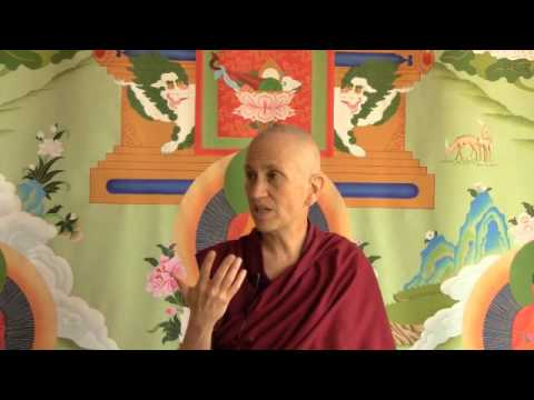 06-15-10 Dharma Guidance: Using Suffering to Increase Our Giving and Taking Practice - BBCorner