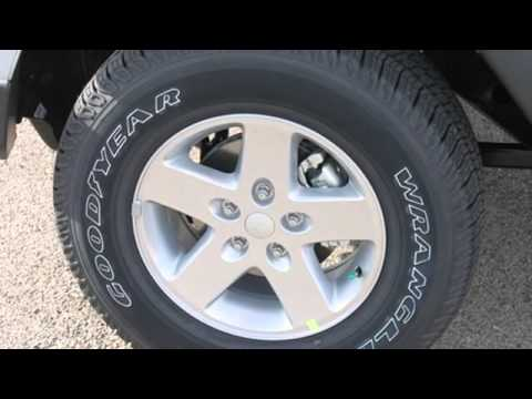 2015 Jeep Wrangler Mt Pleasant Tx Greenville Tx C8322