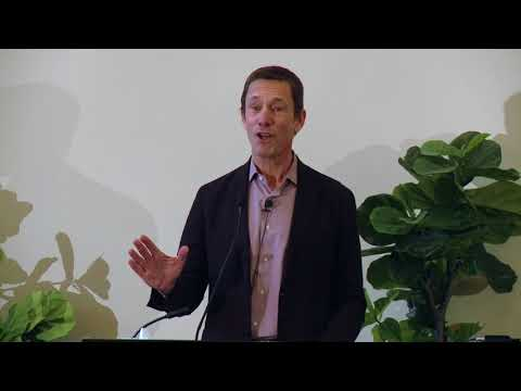 """5 Key Things We Need to Do to Close the Conservation Funding Gap"" Mark Tercek's Keynote (Part 1)"