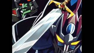 Mazinkaiser The gate of the hell