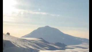 Antarctica Time lapse: A Year on Ice