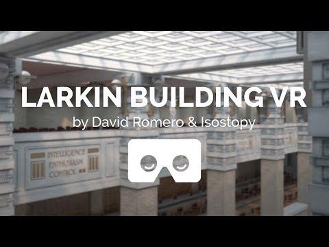 Larkin Video VR Demo