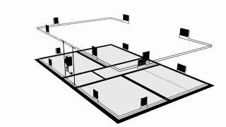 ОТОПЛЕНИЕ ДОМА: МОНТАЖ Металлопластик  2-трубная система Многоэтажка ВВЕДЕНИЕ