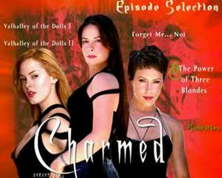 Charmed: The Complete 8th Season | Movie | MoovieLive