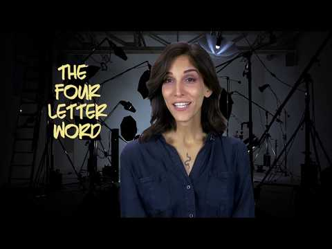 Pooya Mohseni Interview - The Four Letter Word