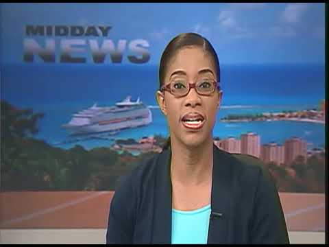 Opposition Urges Flood Management Plan - TVJ Midday News - January 12 2018