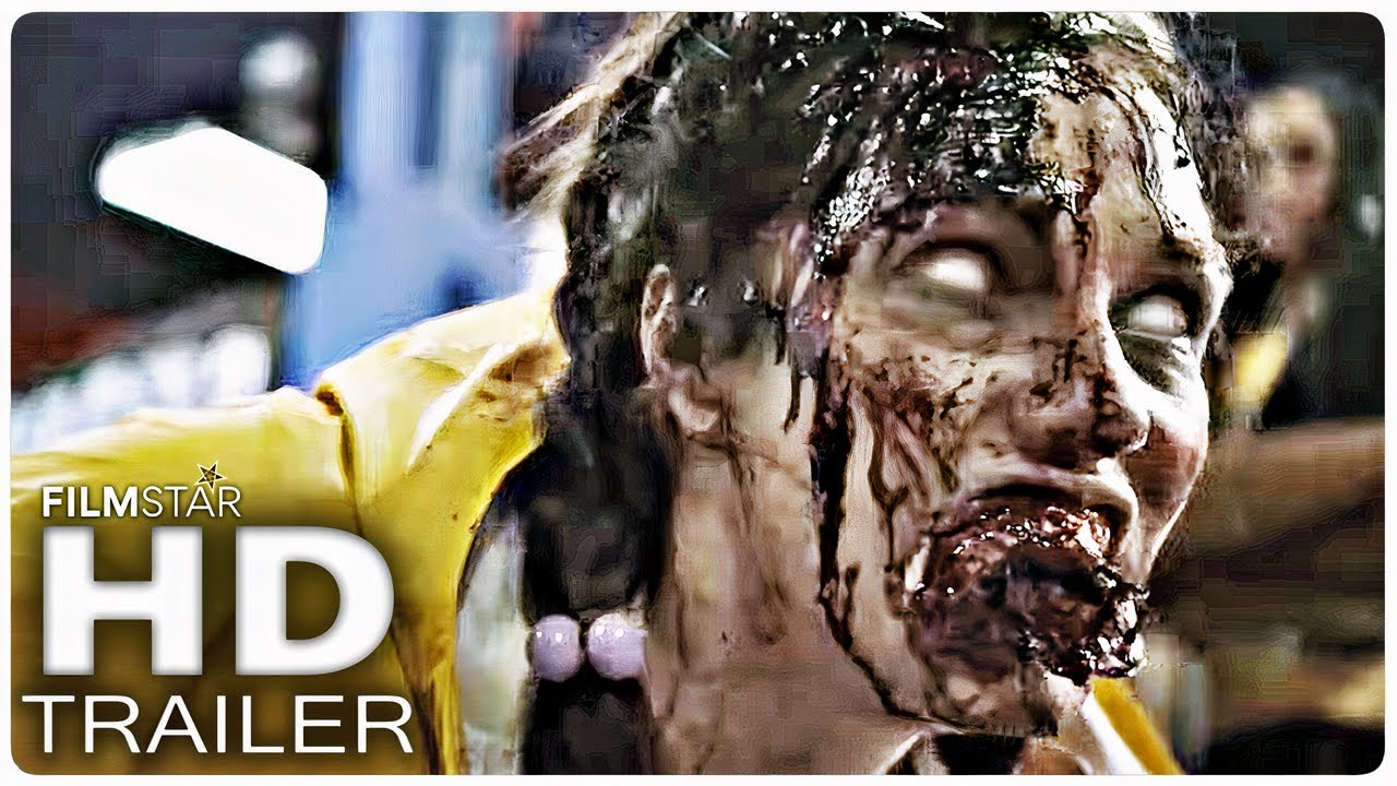 DAY OF THE DEAD Trailer (2021)