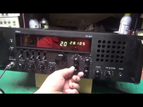 Repeat Ranger RCI-2995DX and Henry 2KD Tune-up Report by
