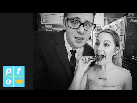 Geneviève and Greg Miller Are in Love: Pockets Full of Soup Ep. 44