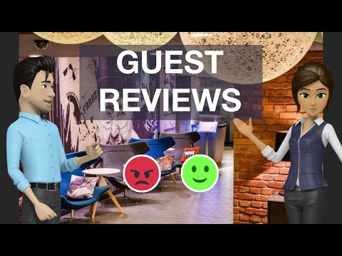 ibis London City - Shoreditch 3 ⭐⭐⭐ | Reviews real guests Hotels in London, Great Britain