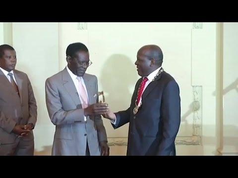Guinée equatoriale, Visite du Président Obiang au Mozambique