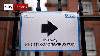BREAKING: 'Healthy' 13-year-old boy is youngest UK coronavirus victim