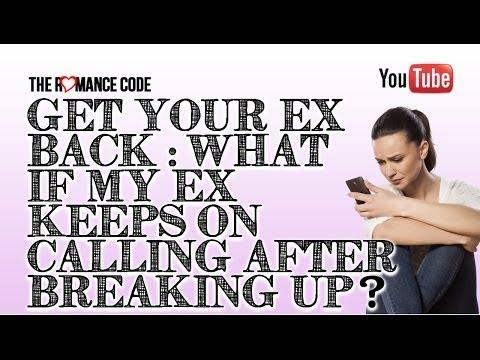 dating ex's friend