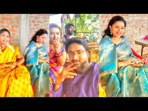 Naam Iruvar Namakku Iruvar Serial Shooting Spot Live