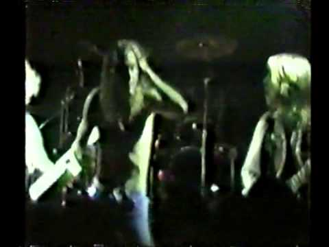 HFC - Live At Sharkees, Tillsonburg, Ontario 1989.