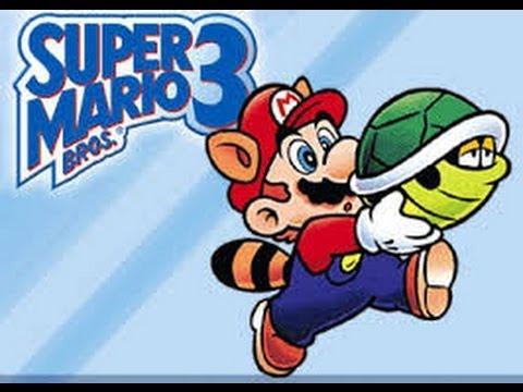 Super Mario Bros 3 Abertura thumbnail
