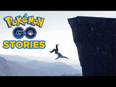 Top 15 Shocking Pokemon GO Stories