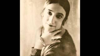 Oda Slobodskaya  Chopin - Nineteen Polish Songs