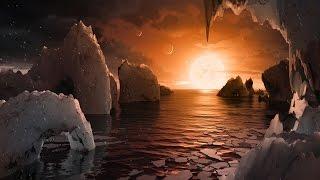 BIG NEWS: Alien Life Right Around The Corner? 2/22/17