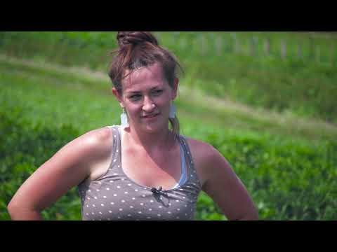 Soil Sister Lauren Rudersdorf Farms Barefoot