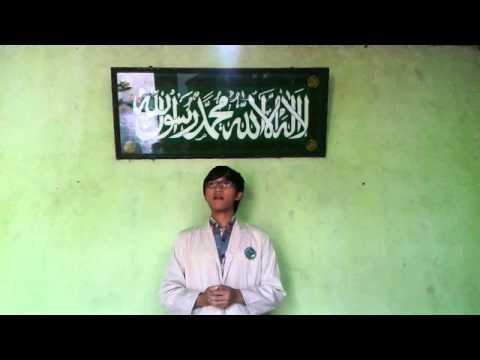 Islamic English Speech