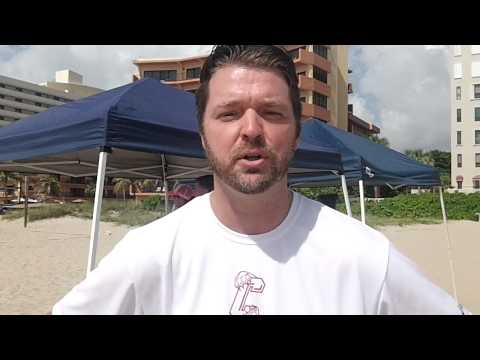 """TOP 10 TIPS"" From NCAA Beach Volleyball Recruiters #1 - College of Charleston"