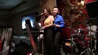Như Đã Dấu Yêu - Minh Tuyết + Bằng Kiều & Saigon Stars Band