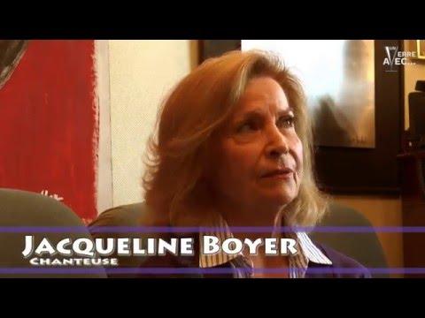 Un Verre Avec Jacqueline Boyer