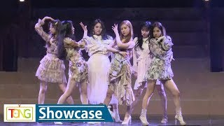 (G)I-DLE ((여자)아이들) 'Blow Your Mind' Showcase Stage (I made) [통통TV].mp3