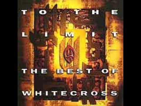Whitecross - Walk With Me