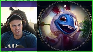 Midbeast Discovers Time Travel in League of Legends - Best of LoL Streams #329