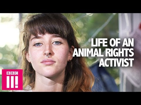 Life Of An Animal Rights Campaigner: How Far Would You Go?