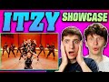 ITZY - 'Sorry Not Sorry' + 'Mafia In The Morning' Performance at SHOWCASE REACTION!!