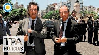 Calcaterra declaró ante Bonadío como imputado colaborador | #TPANoticias