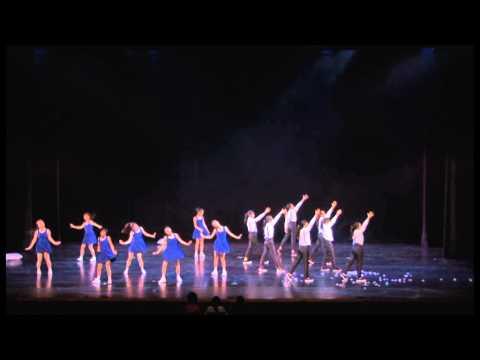 51st School Dance Festival TWGHs Wong Fut Nam College