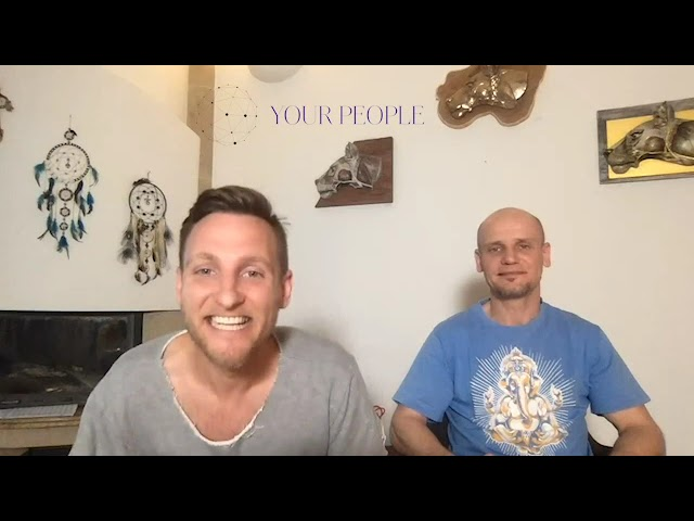 Brain Gym - live stream