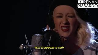 Baixar A Great Big World ft. Christina Aguilera - Say Something (Tradução)