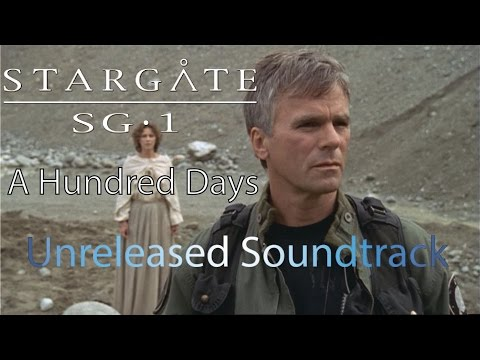 Stargate SG-1 | A Hundred Days Suite | Unreleased Music
