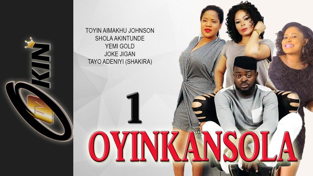 Download Oyinkansola Latest Yoruba Nollywood Movie 2015 Staring Toyin Aimakhu, Yomi Gold