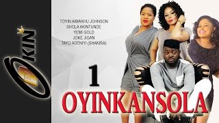 Download Video Oyinkansola Latest Yoruba Nollywood Movie 2015 Staring Toyin Aimakhu, Yomi Gold MP3 3GP MP4